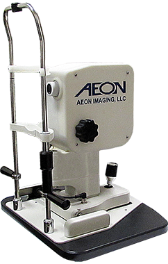 Aeon Imaging's Digital Light Projector Camera